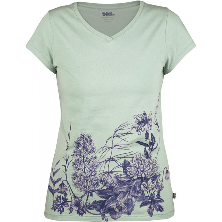 Fjällräven Meadow T-Shirt Women's