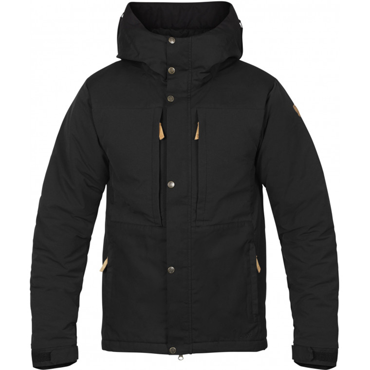 Fjällräven Övik Stretch Padded Jacket Men's