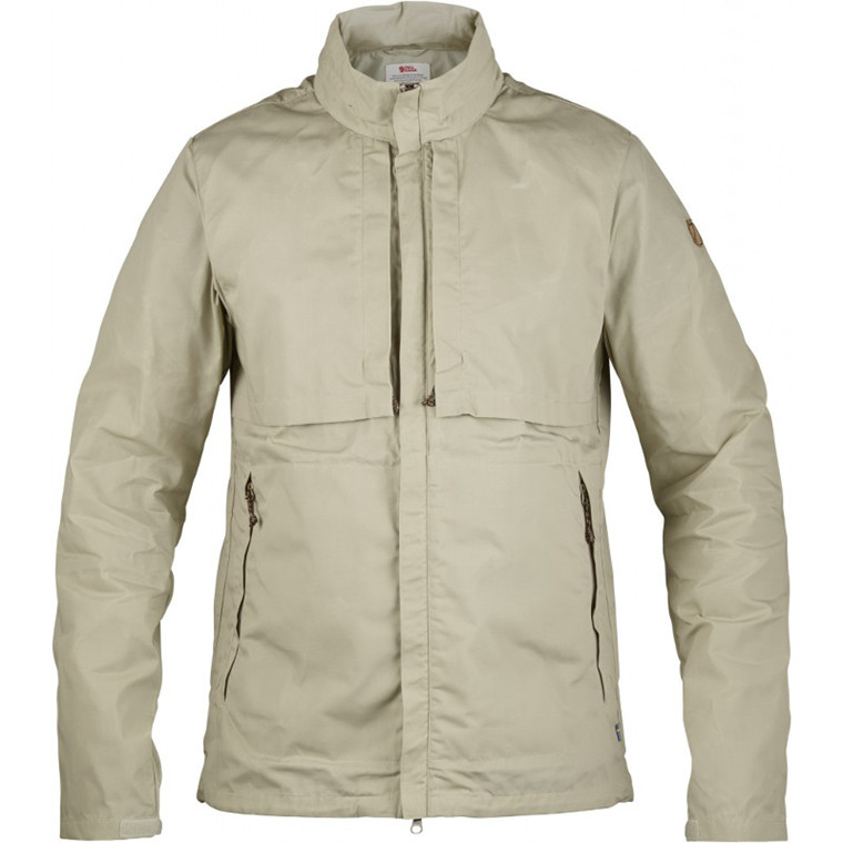 Fjällräven Travellers Jacket Men's