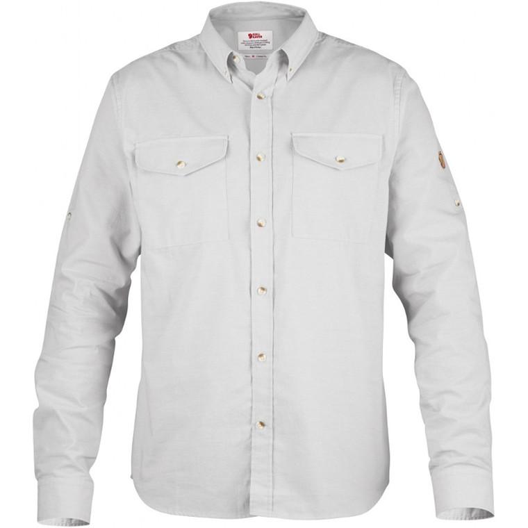 Fjällräven Övik Chambray Shirt