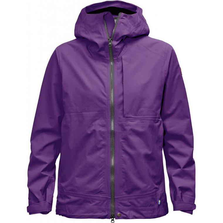 Fjällräven Abisko Eco-Shell Jacket W