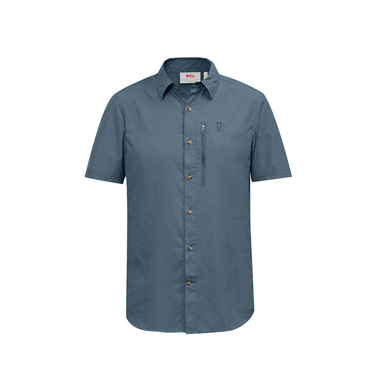 Fjällräven Abisko Hike Shirt SS Men