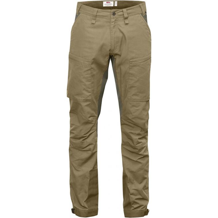 Fjällräven Abisko Lite Trekking Trousers M Long
