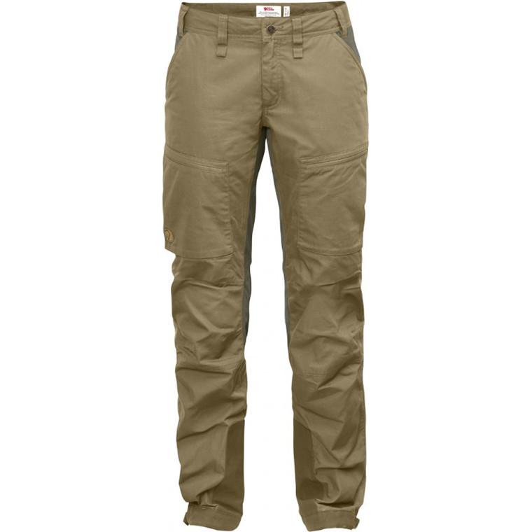Fjällräven Abisko Lite Trekking Trousers W Regular