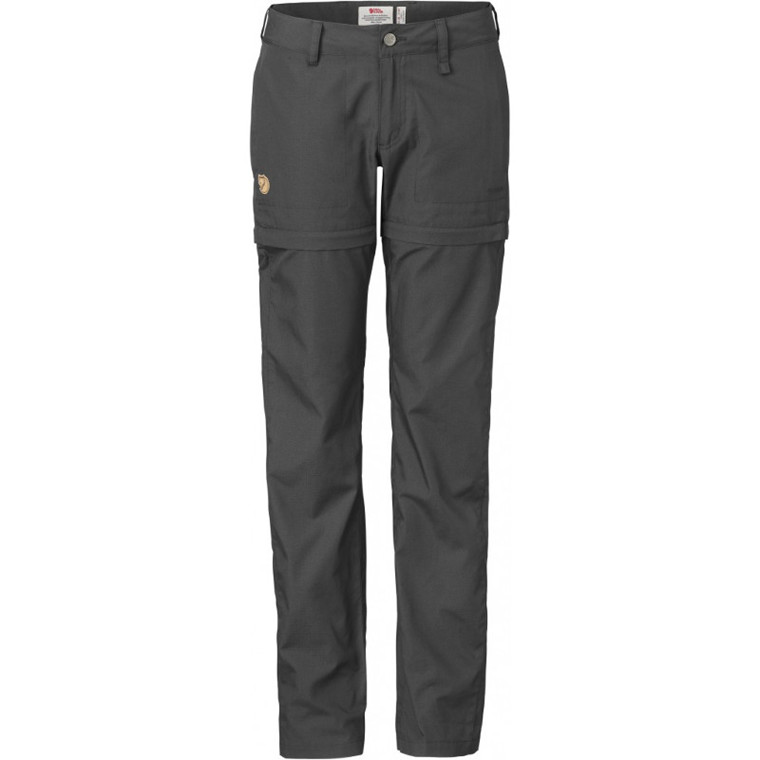 Fjällräven Abisko Shade Zip-Off Trousers W Short