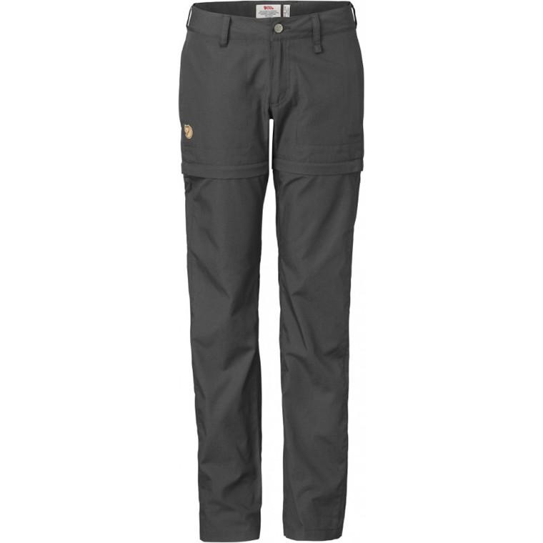 Fjällräven Abisko Shade Zip-Off Trousers W Short