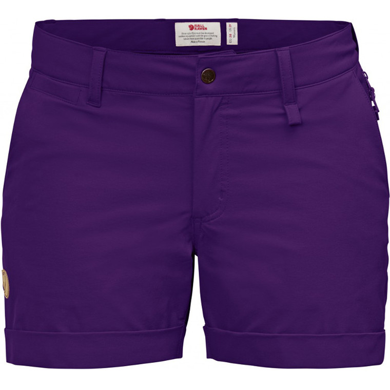 Fjällräven Abisko Stretch Shorts W