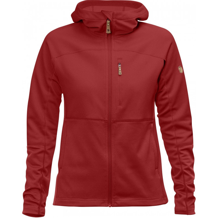 Fjällräven Abisko Trail Fleece Women's