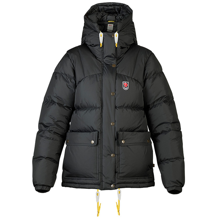 Fjällräven Expedition Down Lite Jacket W