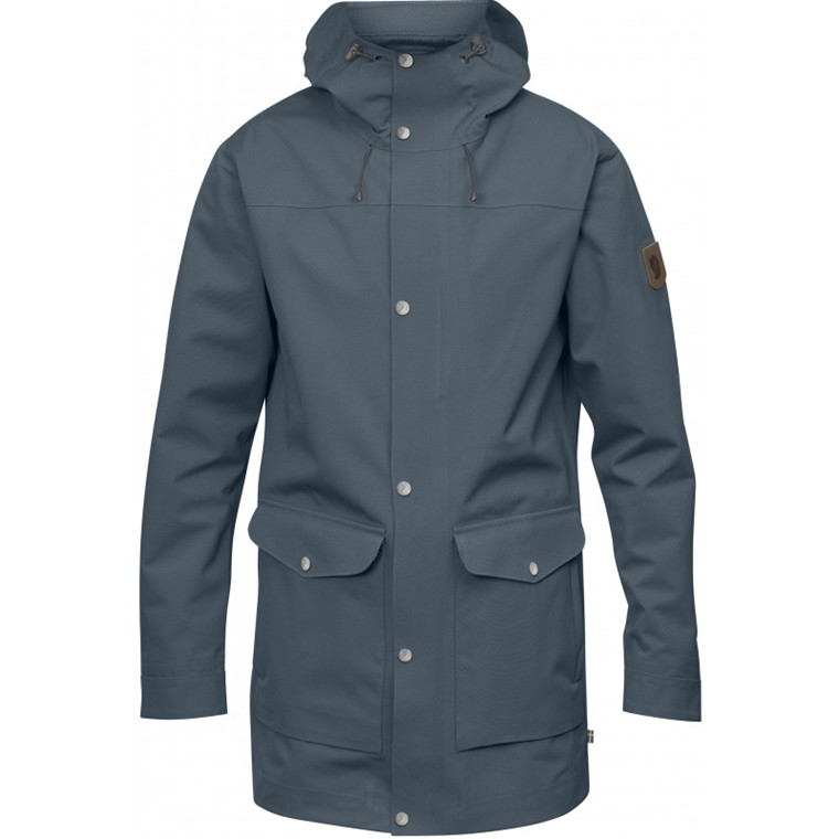 Fjällräven Greenland Eco-Shell Jacket Men's