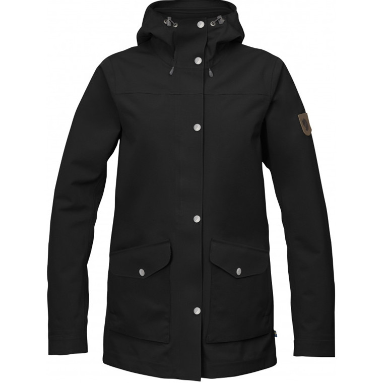 Fjällräven Greenland Eco-Shell Jacket Women's