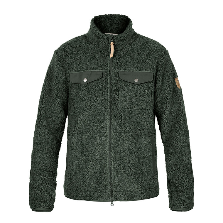 Fjällräven Greenland Pile Fleece Men's
