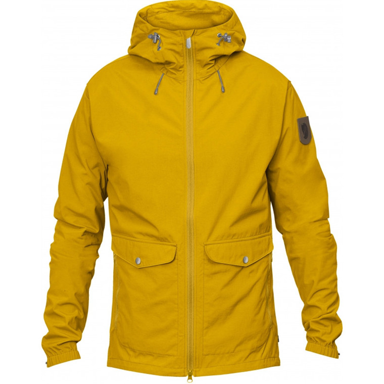 Fjällräven Greenland Wind Jacket Men's