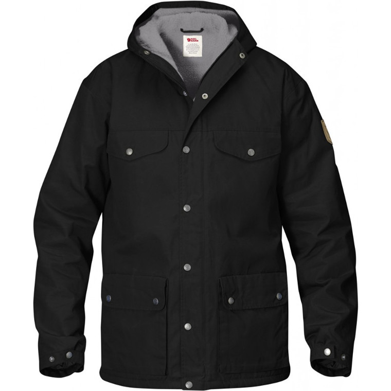 Fjällräven Greenland Winter Jacket Men