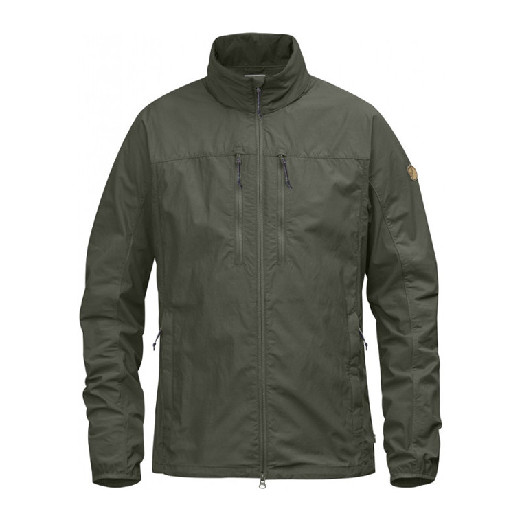Fjällräven High Coast Hybrid Jacket