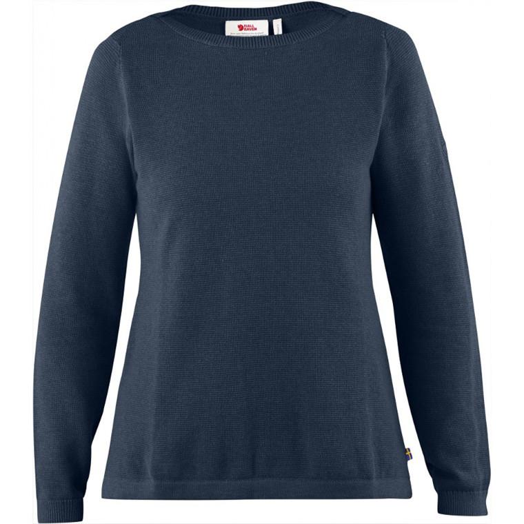 Fjällräven High Coast Knit Sweater W