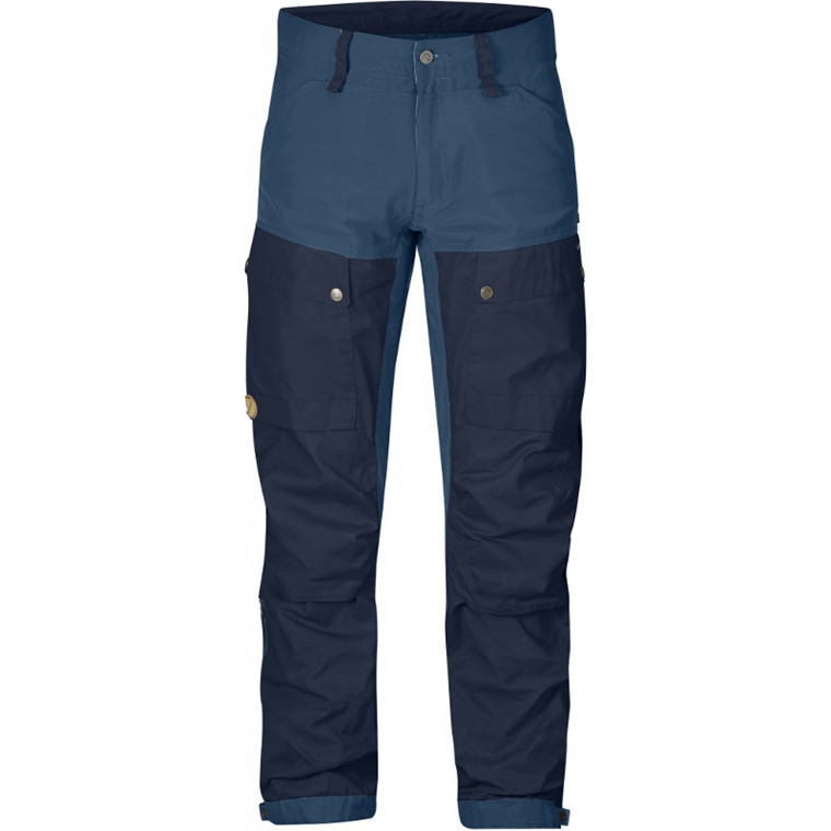 Fjällräven Keb Trousers Men's Long