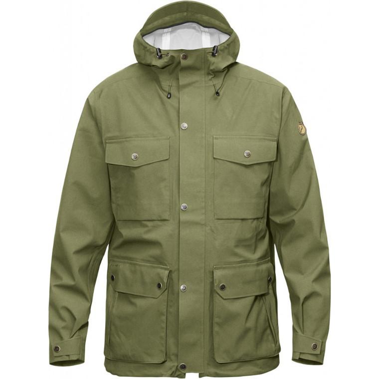 Fjällräven Övik Eco-Shell Jacket