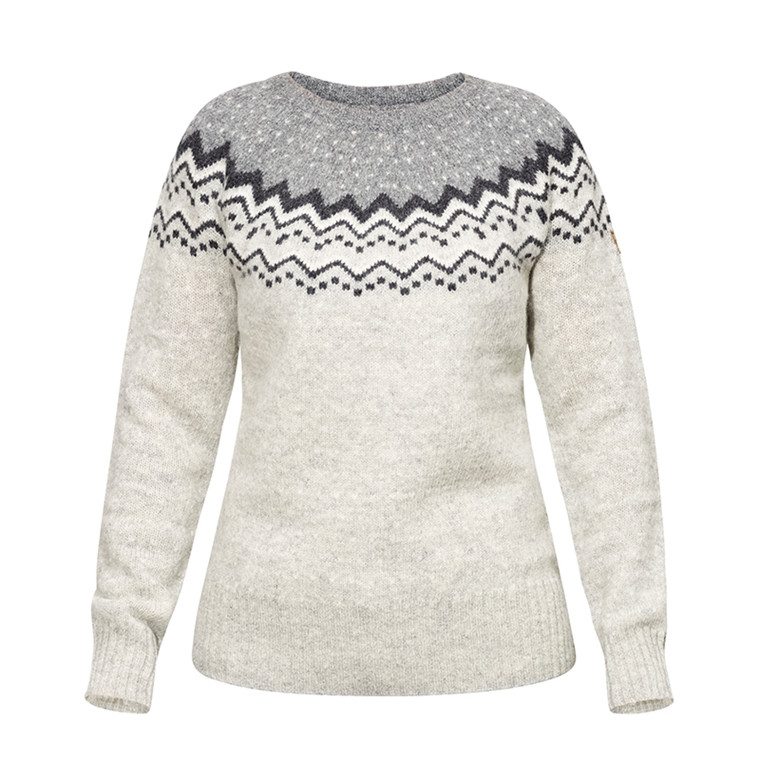 Fjällräven Övik Knit Sweater Women's
