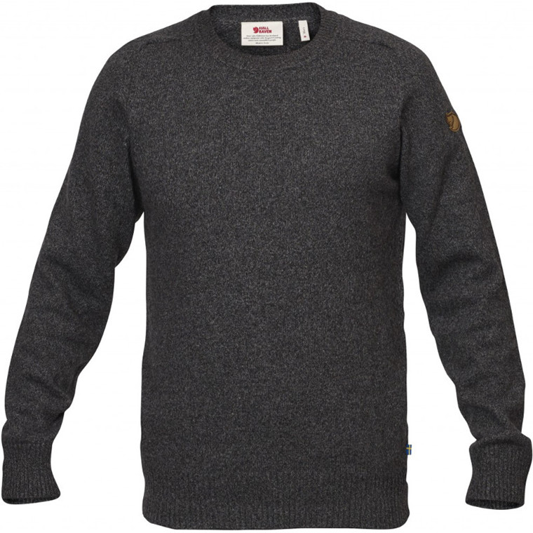 Fjällräven Övik Re-Wool Sweater