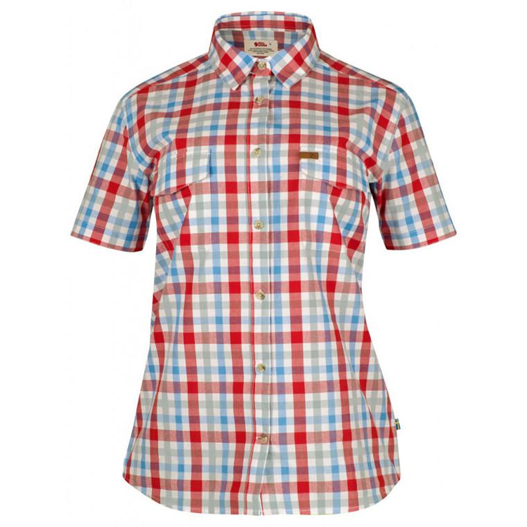 Fjällräven Övik Shirt SS W