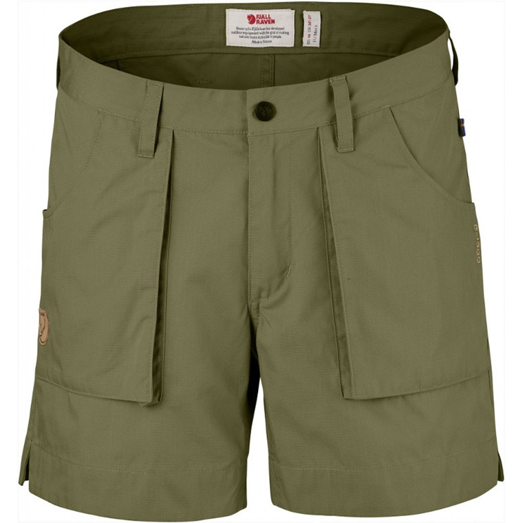Fjällräven Travellers Shorts Women's
