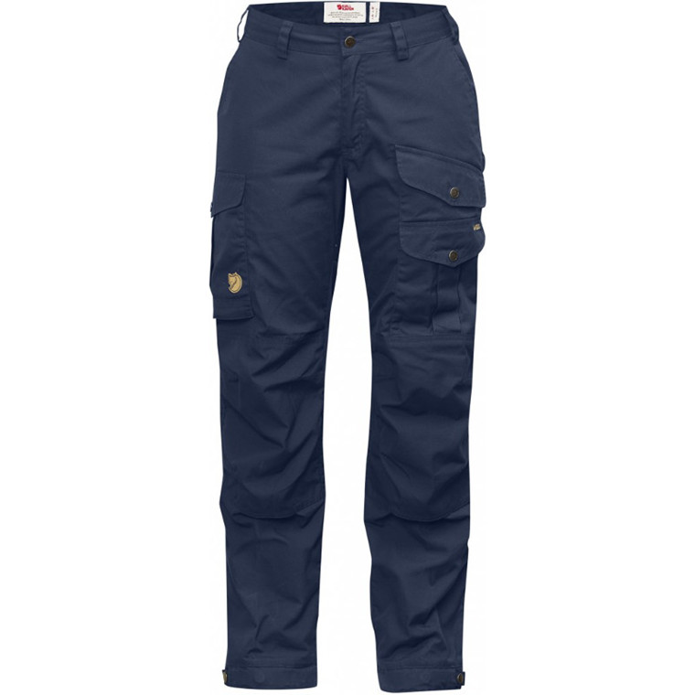 Fjällräven Vidda Pro Trousers Curved Women's Short