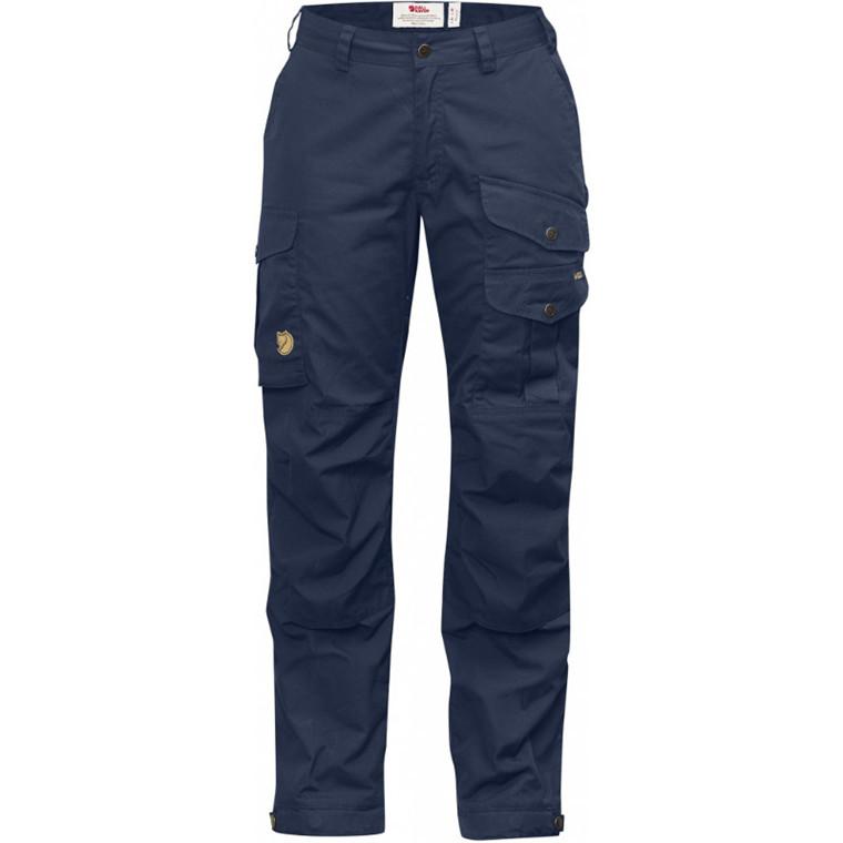 Fjällräven Vidda Pro Trousers Curved W