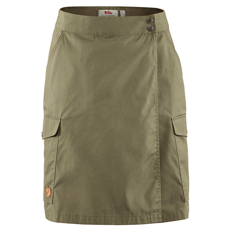 Fjällräven Övik Travel Skirt Women