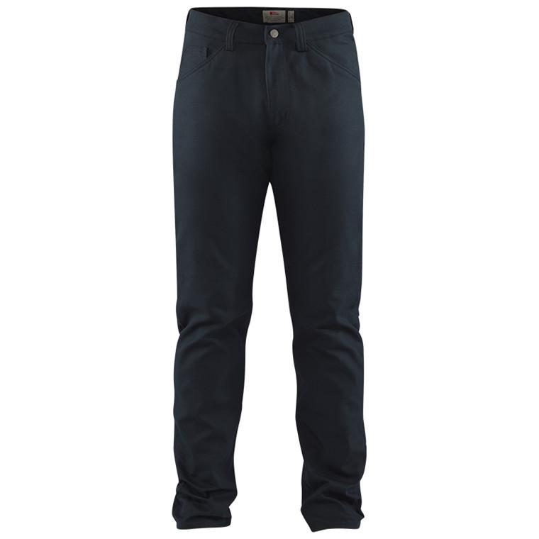 Fjällräven Canvas Jeans Men's