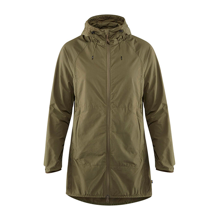 Fjällräven High Coast Wind Parka Women