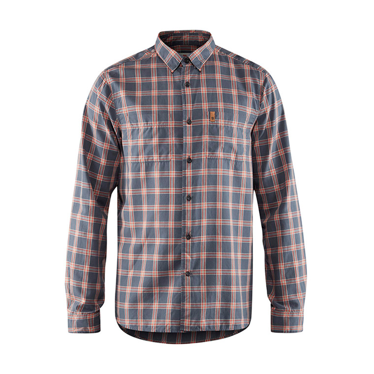Fjällräven High Coast Shirt LS Men