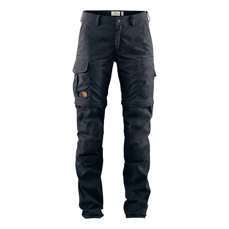 Fjällräven Karla Pro Zip-off Trousers W