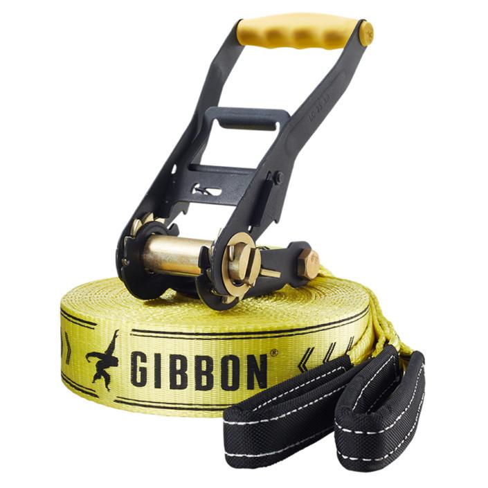 Gibbon Classic Line 15 m inkl. Treewear