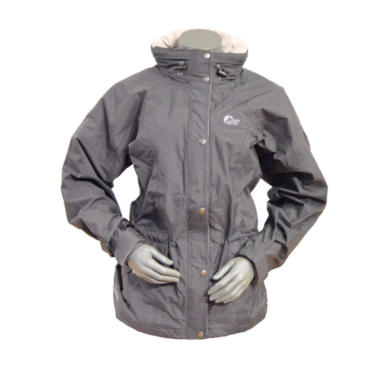Lowe Alpine Sequoia Womens Jacket