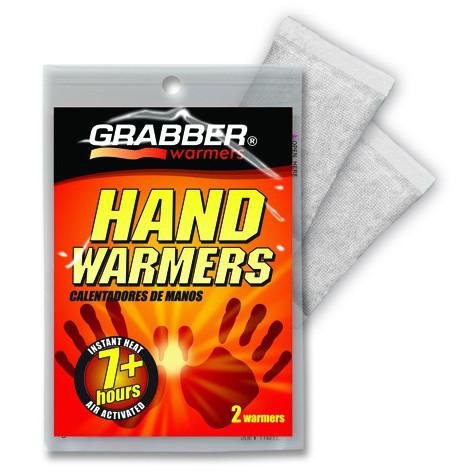 Grabber Hand Warmers 2 stk