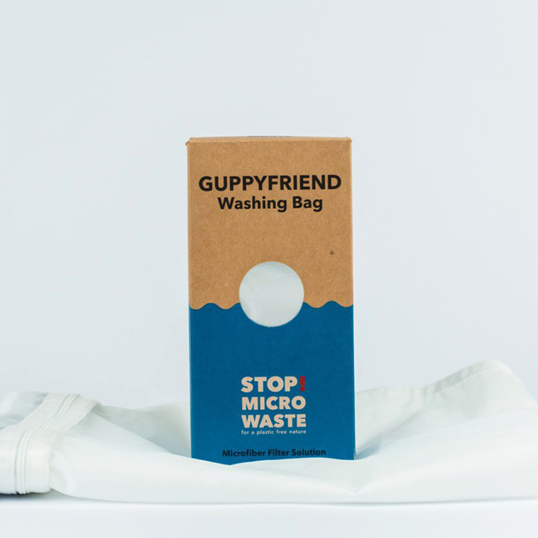 Guppyfriend Washing bag STOP! Micro Waste