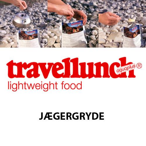 Travellunch Jægergryde