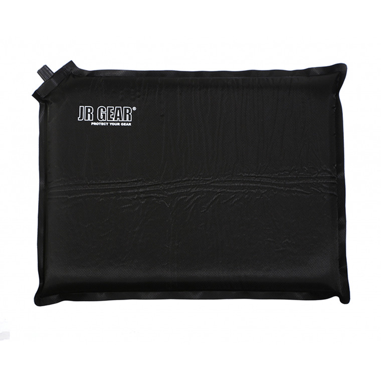 JR Gear Selt Inflating Seat Cushion