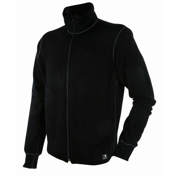 Janus Design Wool Jakke