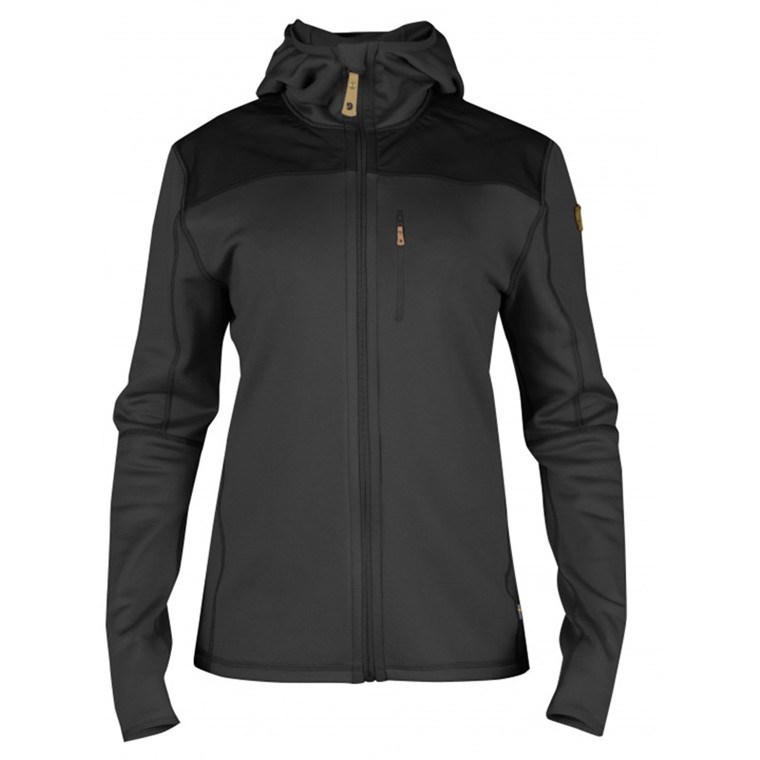 Fjällräven Keb Fleece Jacket Women