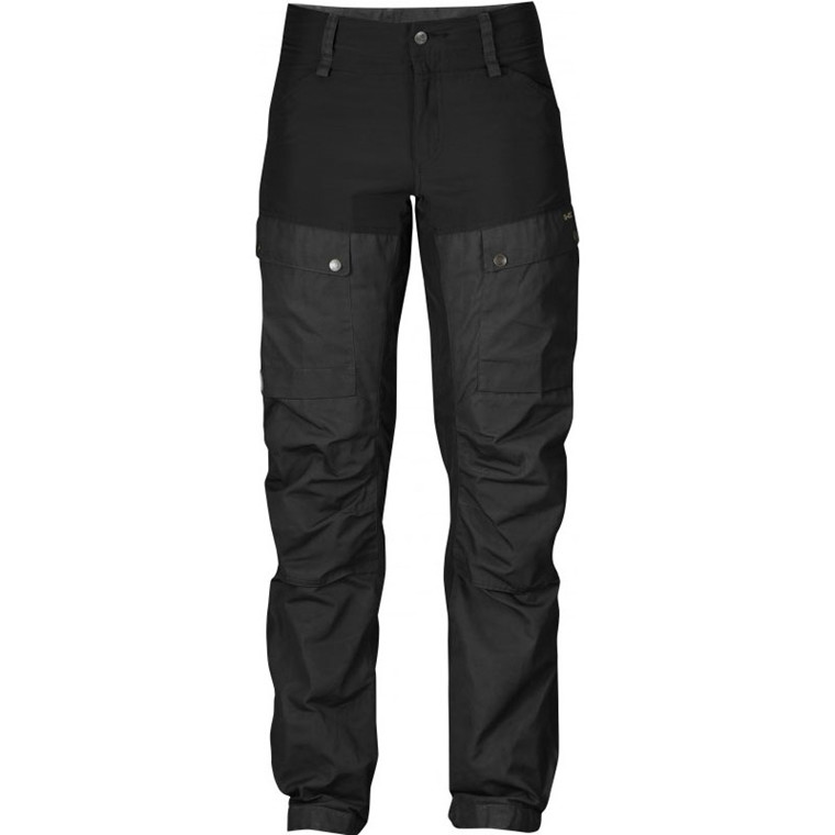 Fjällräven Keb Trousers Women's Short