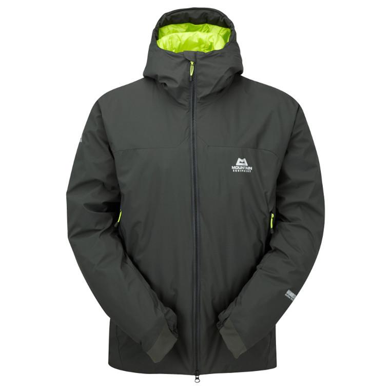 Mountain Equipment Bastion Jacket (M)