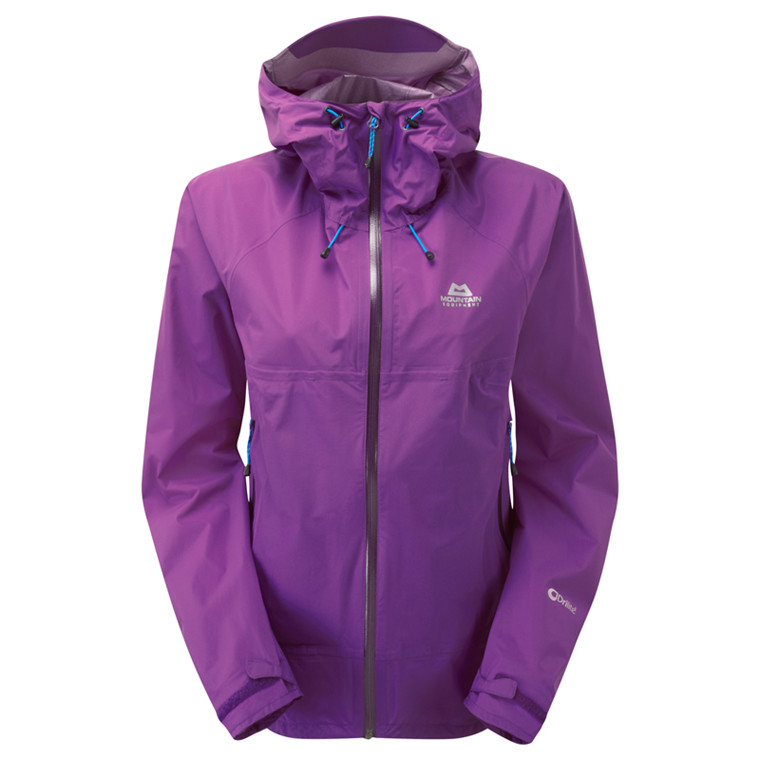 Mountain Equipment Vector Jacket Dame