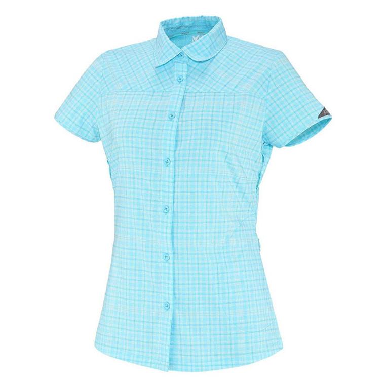 Millet LD Castle Peak SS Shirt