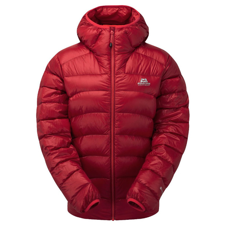 Mountain Equipment Dewline Hooded Jacket Women's