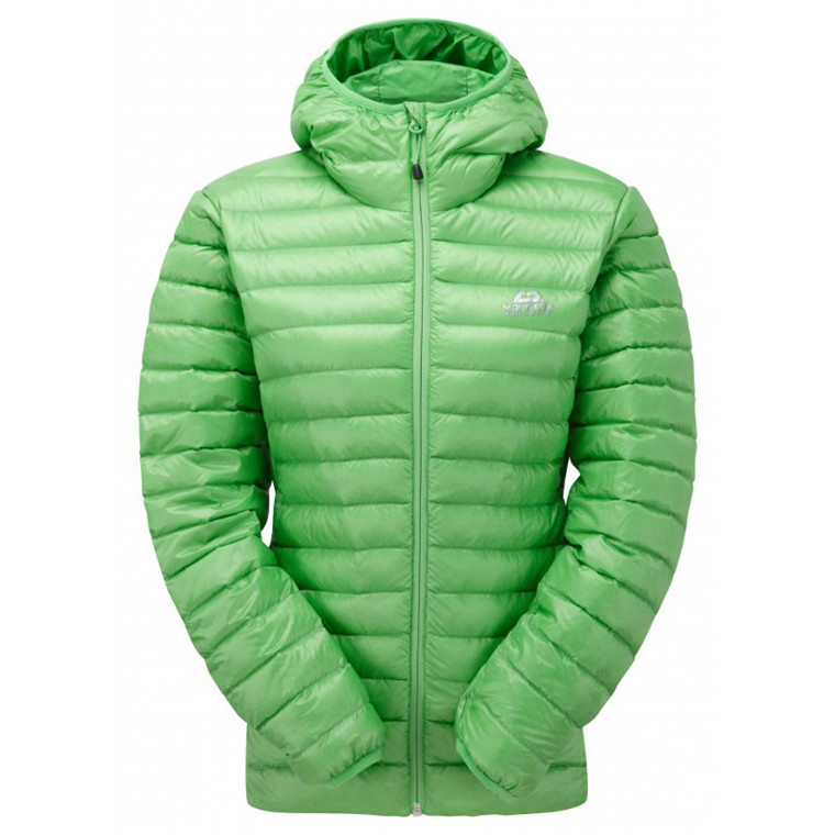 Mountain Equipment Arete Hooded Jacket Women's