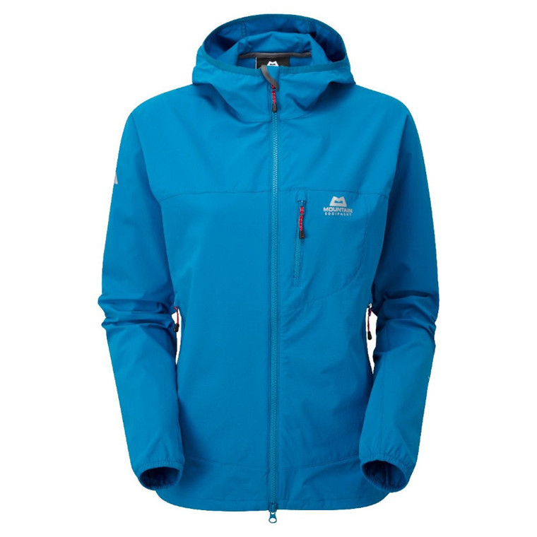 Mountain Equipment Echo Hooded Jacket Women's