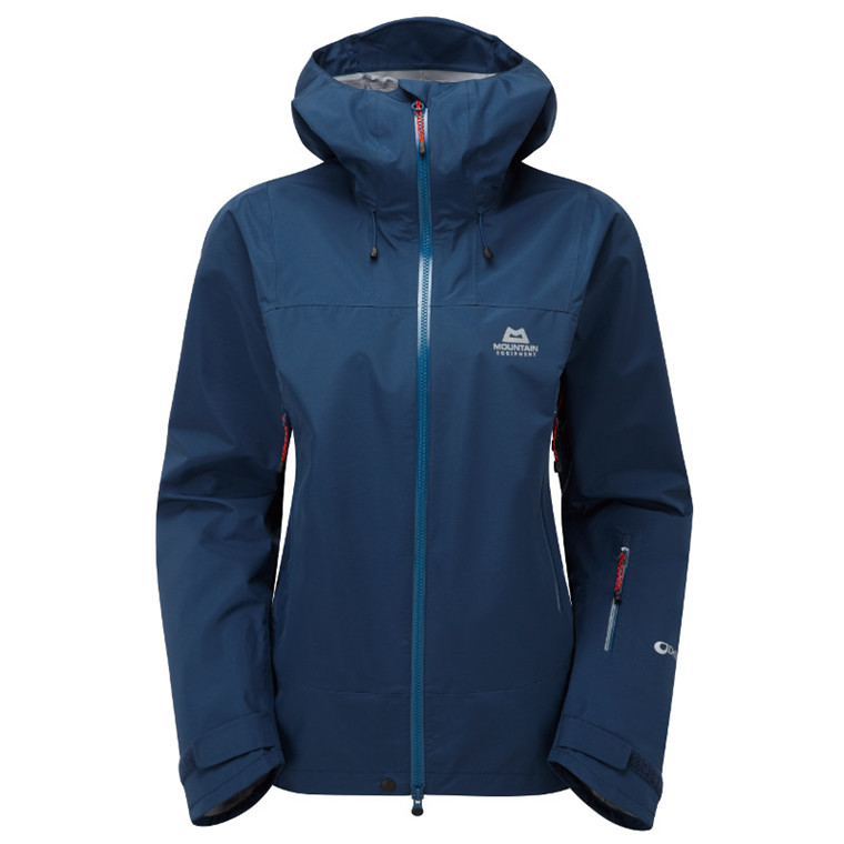 Mountain Equipment Magik Jacket Women's