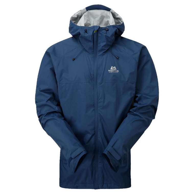 Mountain Equipment Zeno Jacket